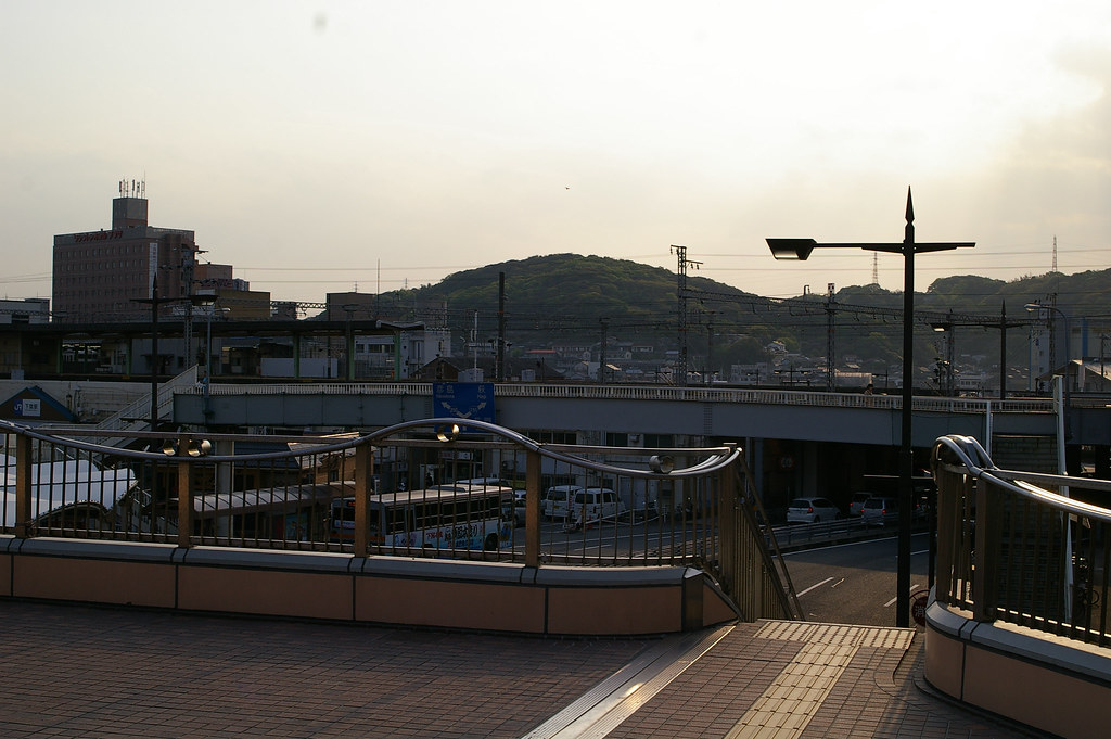 shimonoseki town