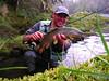 """Pêche de la truite à la mouche dans les Pyrénées © Lionel ARMAND • <a style=""""font-size:0.8em;"""" href=""""http://www.flickr.com/photos/49881551@N02/4583146695/"""" target=""""_blank"""">View on Flickr</a>"""