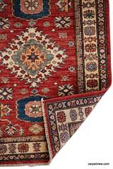 Wool rugs
