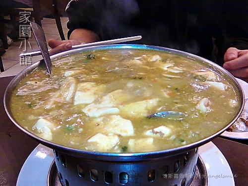 家園小館 - 蟹黃豆腐