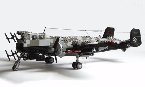 Heinkel He-219 Uhu (1)