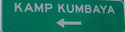 Kamp Kumbaya