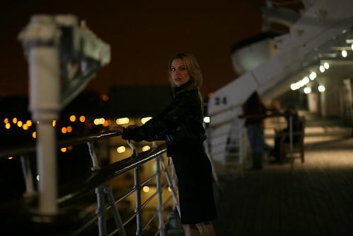 pasajera del titanic 2