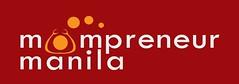Mompreneur Manila logo