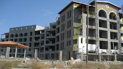 Oasis Condo Construction Update