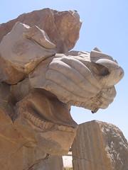 Day 7: Persepolis