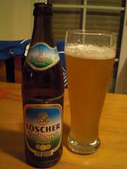 Loscher Weißbierpils