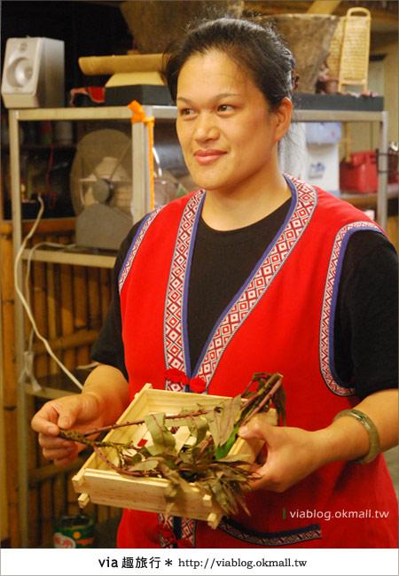 【新竹旅遊】拜訪尖石鄉之美~築茂緣、石上湯屋、泰雅風味餐24