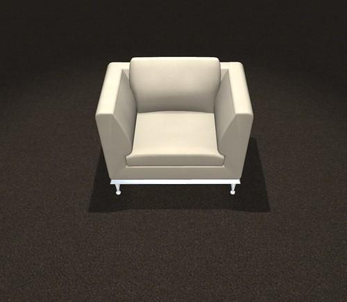 sessel - Planner Sessel