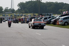 Past the fans (x376) Tags: pits unload dragracing dragracing0510 southernnationals