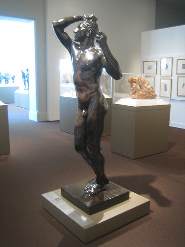 Rodin, Cantor Arts Center, Stanford University _ 1795