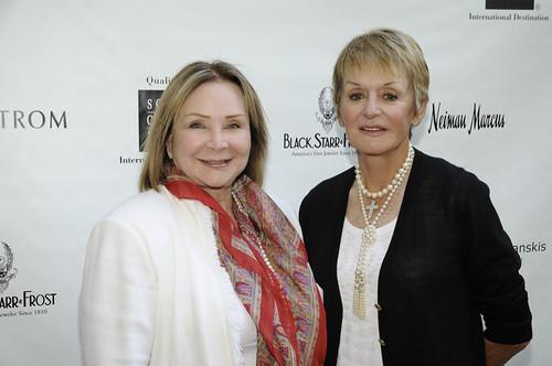 Marta Bhathal & Marie Gray