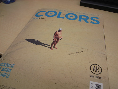COLORS Magazine 77