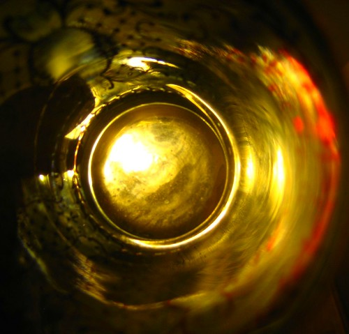 Reflected Light