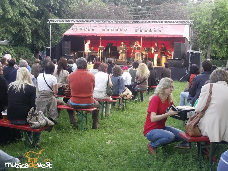 Oradea Jazz Festival