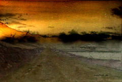 La senda  ..     The path  .. (tan.solo_milenia .) Tags: infinestyle memoriesbook beyondclick artistictreasurechest flickrunitedwinner magicunicornverybest