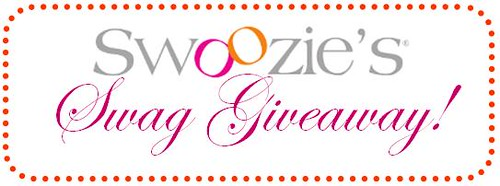 Swoozies Swag Giveaway