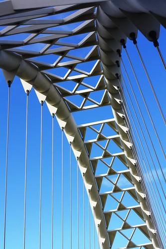 Soluciones estructurales - El arco