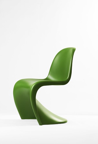 Panton Summergreen