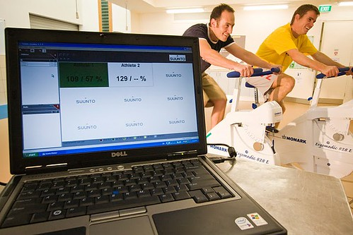 sport exercise science testing laboratory physiology