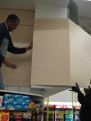 X-Board Decor Paper wall panels