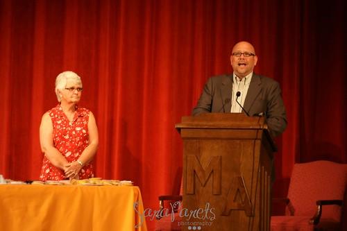MVA Upper School Awards Night
