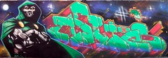 """AROES"" by Zeus40 Naples 2010' (Zeus40 and Wildboys) Tags: italy pencil writing graffiti naples artillery msk heavy opium aroe rota wildboys zeus40"