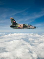 K-8W (sjpadron) Tags: blue sky azul clouds plane airplane venezuela aircraft aviation military jet cielo nubes fav airforce k8 avion venezolano vuelo venezolana entrenador venezuelan jiangxi aviacion militaryaircraft karakorum trainingplane d700 nikond700 hongdu jl8 ambv sjpadron abmv jiangxihongduk8 jiangxihongduaviation k8karakorum