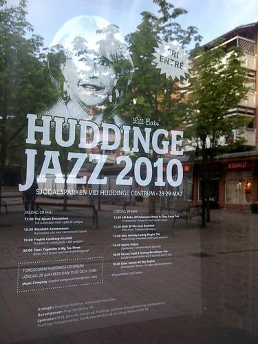 Huddinge Jazz 2010