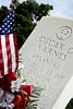 Oscar Karnes (mlaffler) Tags: flag americanflag patriotic fallen arkansas veteran nwa memorialday veterans fayetteville notforgotten northwestarkansas fayettevillear iremember fayettevillenationalcemetery