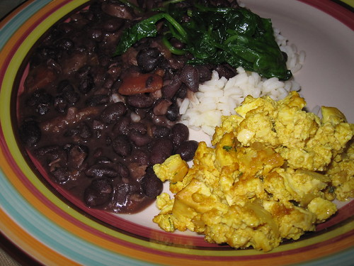 Vegan Feijoada (Traditional Brazilian Dish)