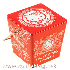 Lucky Stars Candy