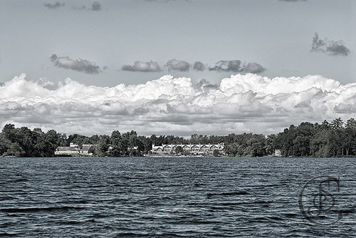 Orillia - Invermara Bay