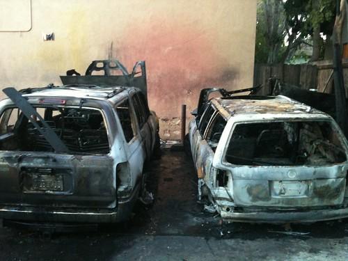 Venice Beach Arson 7