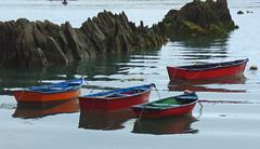 Cudillero (Asturies/Espagne) (PierreG_09) Tags: espaa spain asturias espagne cudillero barque asturies costaverde bteau portdepche mercantabrique marcantabrica