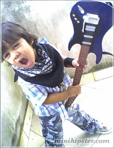 CIAO TAM. MiniHipster.com: children's childrens clothing trends, kids street fashion, kidswear lookbook