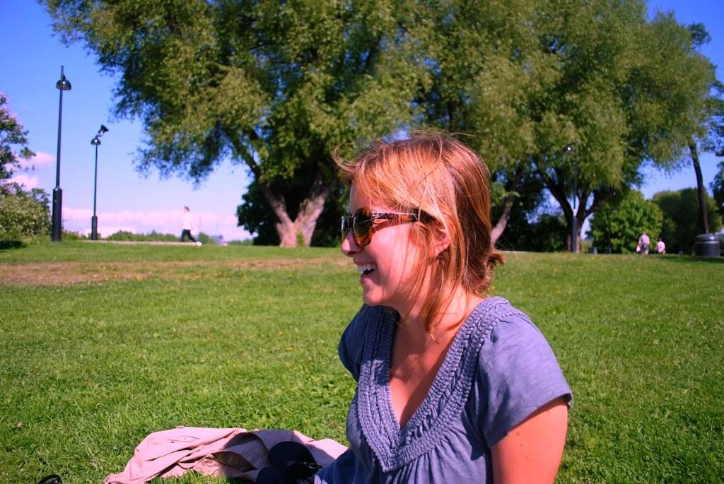 picnics = happy