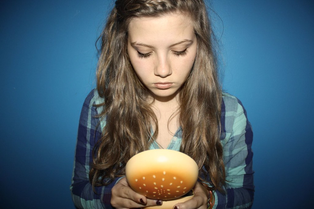 HELLO? sorry it's my hamburger phone.. (EXPLORED)