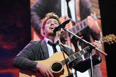 American Idol Winner Lee DeWyze