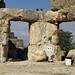Toilets at Baalbek