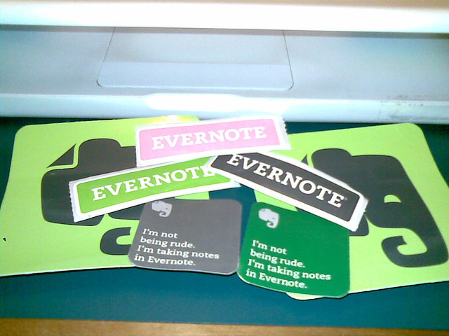 365/144 - Evernote