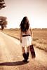 La vita è un viaggio (L e t i) Tags: paola trasognoerealtà versolorizzonte