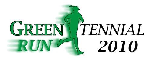Greentennial Run 2010