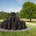 David Nash @ Yorkshire Sculpture Park