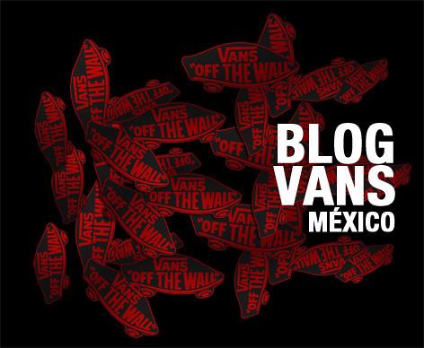Blog Vans Mexico