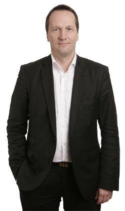 Marcus Heumann, Leitung Verkauf (i.V. von Tanja Cordes)