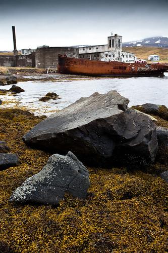 Djúpavík on Flickr