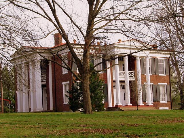 Ferguson Hall - Spring Hill, TN