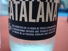 Tònica Catalana