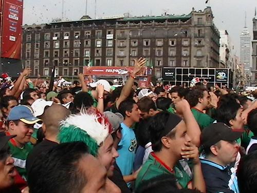 Fan Fest Mexico City10